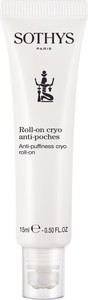 ANTI-PUFFINESS CRYO ROLL-ON, 15 ML