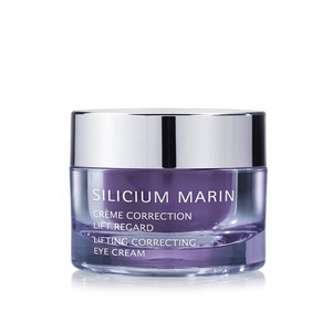 SILICIUM MARINE LIFTING CORRECTING EYE CREAM, 15 ML